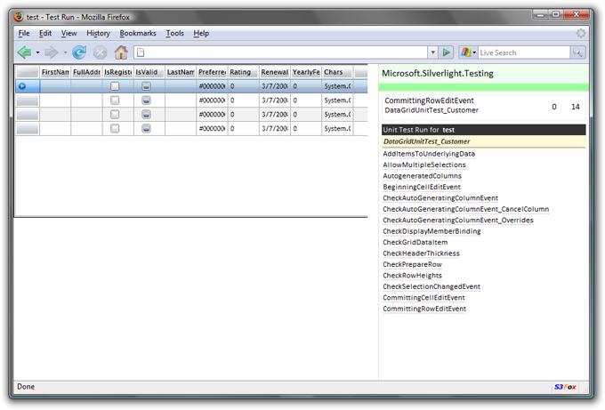Silverlight 2: Introducing Microsoft.Silverlight.Testing ...
