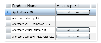 Using a value converter to bind to Visibility in the Silverlight